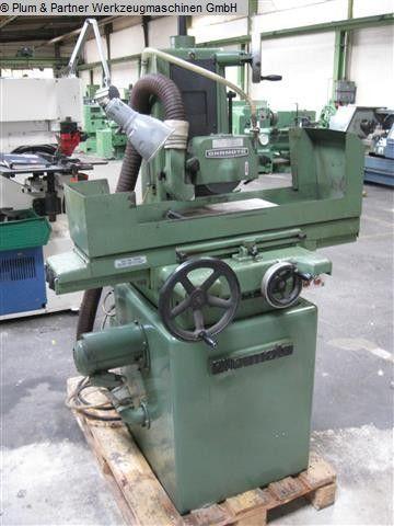 Surface Grinding Machine OKAMOTO OMA 350 1986