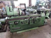 Internal Grinding Machine SCHAUDT IPS 750