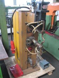 Spot Welding Machine ARO 1245 SC 1986-Photo 3