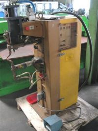 Spot Welding Machine ARO 1245 SC