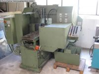 Bandsägemaschine FORTE SBA 341