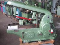 Bügelsägemaschine ROCOCO RSR 4 C