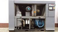 Screw Compressor ATLAS-COPCO GA 55 1992-Photo 4