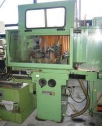 Werkzeugschleifmaschine SAACKE UW II - NC