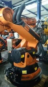 Roboter KUKA KR 150