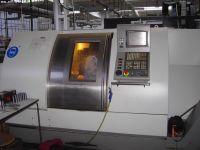 Tokarka CNC Gildemeister CTX 400 SERIE 2 V3