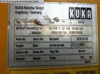 Robot KUKA KR 150 2003-Photo 5
