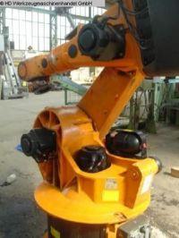 Robot KUKA VK 360 / 125 1998-Photo 3