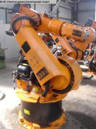 Robot KUKA VK 360 / 125 1998