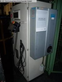 Robot ABB IRB 3000 1994-Fotografie 2