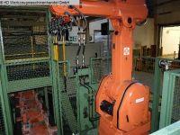 Robot ABB IRB 3000