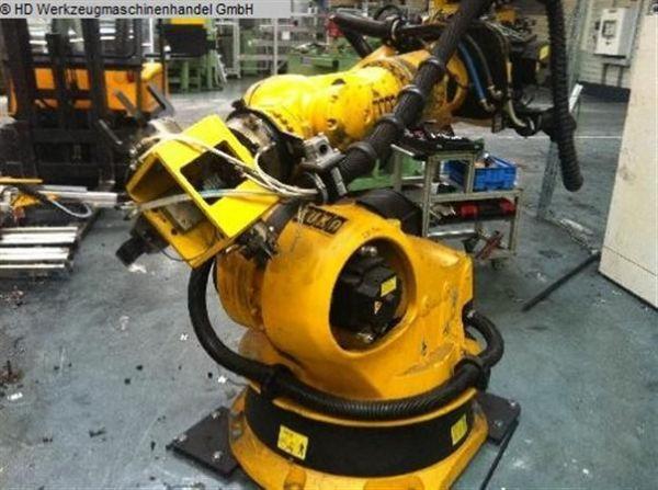Robot KUKA KR 150 2003