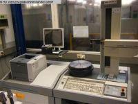 Messmaschine HOMMEL FMS 4310