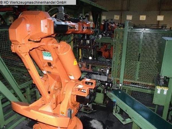 Robot ABB IRB 6000 1994