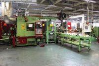 Wälzschleifmaschine REISHAUER RZ 362 A