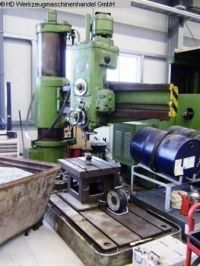 Radial Drilling Machine KOLB HK 60