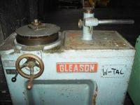 Meetmachine GLEASON W-TAL