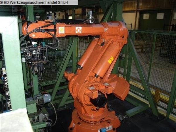 Roboter ABB IRB 6000 1994