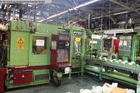 Gear Grinding Machine REISHAUER RZ 362 A