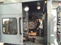 Wälzschleifmaschine LIEBHERR L 252