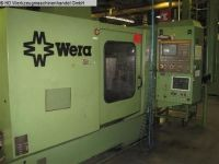 Wälzschleifmaschine WERA PROFILATOR RE 2000
