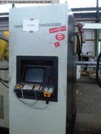 Senkerodiermaschine CHARMILLES TECHNOLOGIES ROBOFORM 505 1994-Bild 2