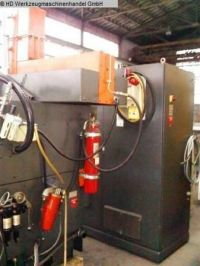 Senkerodiermaschine CHARMILLES TECHNOLOGIES ROBOFORM 505 1994-Bild 3
