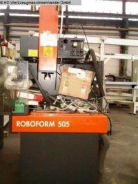 Senkerodiermaschine CHARMILLES TECHNOLOGIES ROBOFORM 505
