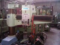 Taladro radial Wagner PRC 50