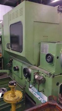 Wälzschleifmaschine REISHAUER RZ 301 S