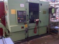 Wälzschleifmaschine PFAUTER P 100 L