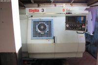 CNC Lathe BIGLIA B56 QUATTRO