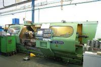 CNC-Drehmaschine Poręba TRP 63 MN