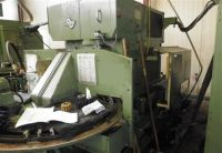Gear Shaping Machine LORENZ LS 150