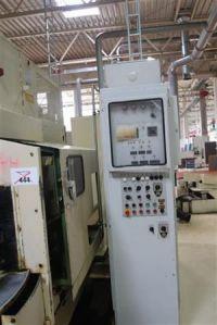 Zahnradstoßmaschine LORENZ LS 210 1990-Bild 2