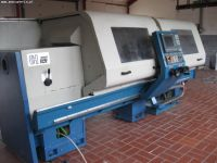 Automat tokarski CNC FAT TUR 560 MN
