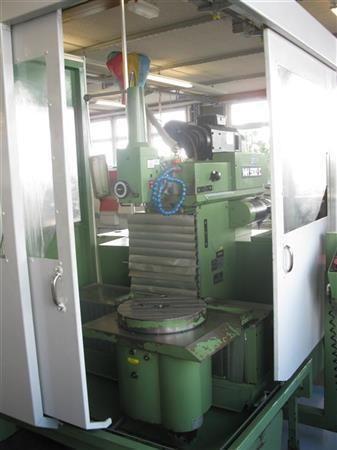 CNC Fräsmaschine MAHO MH 500 C 1985