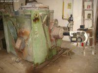 Piec do przetopu REMIX CTG-13/TP412H 1994-Zdjęcie 2