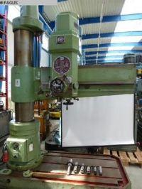 Trapano radiale WMW BR 40-2150
