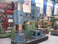 Trapano radiale EXPODIUM Z-30063 x 20