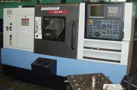 Tokarka CNC DOOSAN LYNX 300