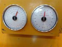 3 rol plaatbuigmachine SCHAEFER SRMVQ 3470 1971-Foto 6