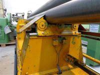 3 rol plaatbuigmachine SCHAEFER SRMVQ 3470 1971-Foto 8
