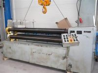 3 Roll Plate Bending Machine Stanko M 6221 Y4