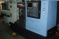 CNC Lathe DOOSAN LYNX 220 LM