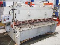 Cesoia a ghigliottina meccanica BEYELER GMBH SCTP 10/2500