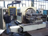 CNC Facing Lathe NILES DP1-CNC 6001P