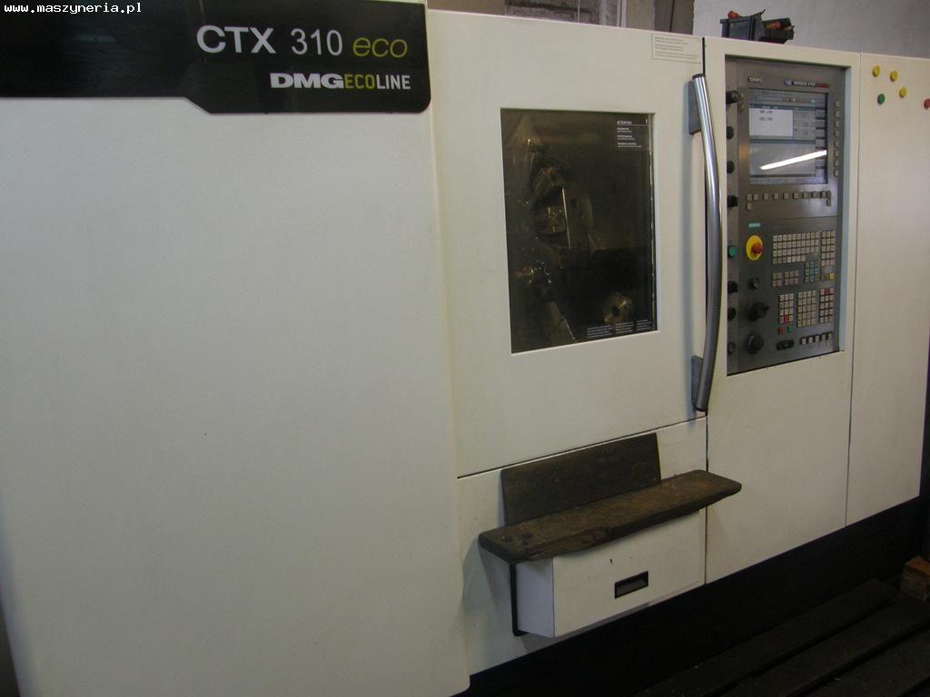 ct x machine