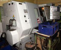 Tokarka CNC HAAS SL20
