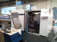 CNC Lathe DMG MSL 42-7